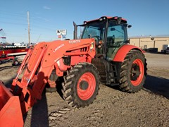 Tractor For Sale 2016 Kubota M7-171 , 168 HP
