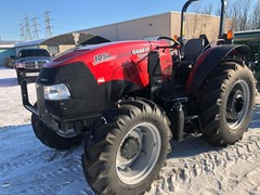 Tractor For Sale 2020 Case IH Farmall 105A , 107 HP
