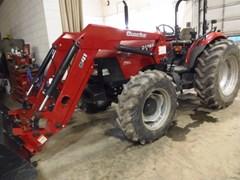 Tractor - 4WD For Sale 2012 Case IH FARMALL 95 , 95 HP