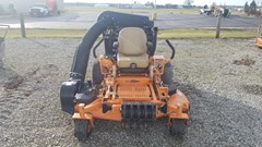 Zero Turn Mower For Sale 2019 Scag STT-61V-37BV , 37 HP