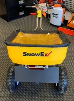 Snow Equipment For Sale SnowEx SP-85SS Walk-Behind Spreader