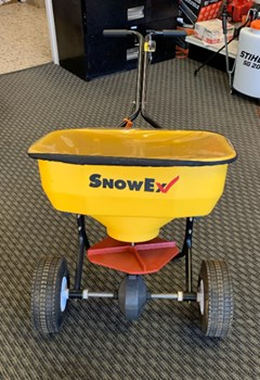 Snow Equipment For Sale SnowEx SP-65 Walk-Behind Spreader