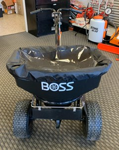 Snow Equipment For Sale Boss WBS15850 Walk-Behind Spreader