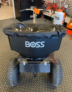 Snow Equipment For Sale Boss WBS15920 Walk-Behind Spreader