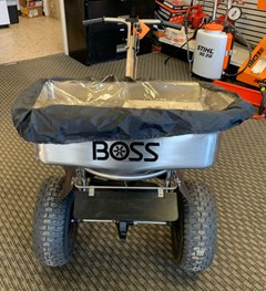 Snow Equipment For Sale Boss WBS15950 Walk-Behind Spreader