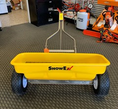 Snow Equipment For Sale SnowEx SP-95SS Drop Spreader