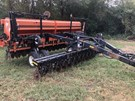 Grain Drill For Sale:   Tye 2015