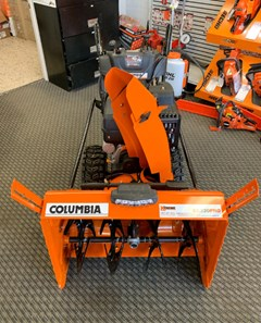 Snow Blower For Sale Columbia CA 320 Pro