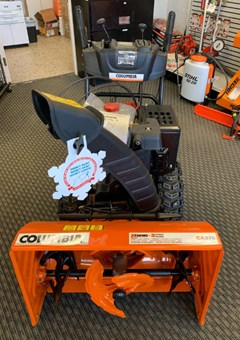 Snow Blower For Sale Columbia CA328