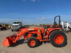 Tractor  Kubota MX5200HST