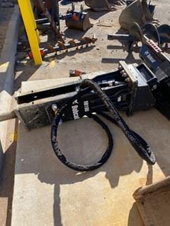 Hydraulic Hammer  Bobcat NB160