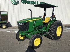 Tractor - Utility For Sale 2015 John Deere 5065E