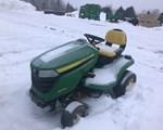 Riding Mower For Sale: 2018 John Deere X354