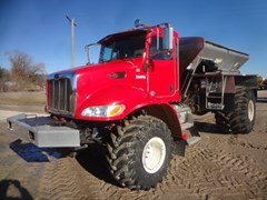 Floater/High Clearance Spreader For Sale 2011 Stahly