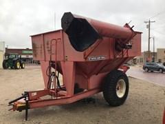 Grain Cart For Sale 1985 United Farm Tools 500