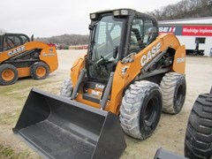 Skid Steer For Sale 2016 Case SV280 , 74 HP