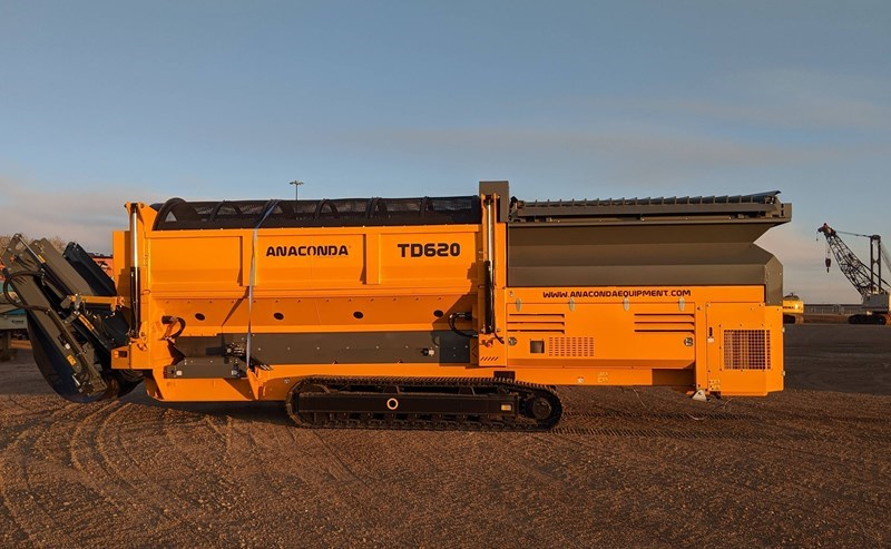 2019 Other TD620 Screening Plant - Hydraulic For Sale