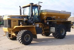 Floater/High Clearance Spreader For Sale 2010 Ag Chem 8204