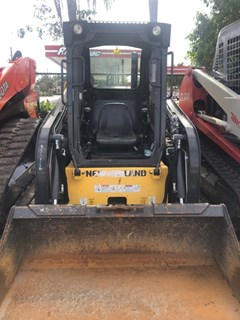 Skid Steer For Sale New Holland L213T4B