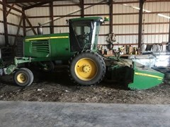 Windrower For Sale 2013 John Deere R450
