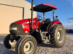 Tractor For Sale 2008 Case IH JX70 , 65 HP