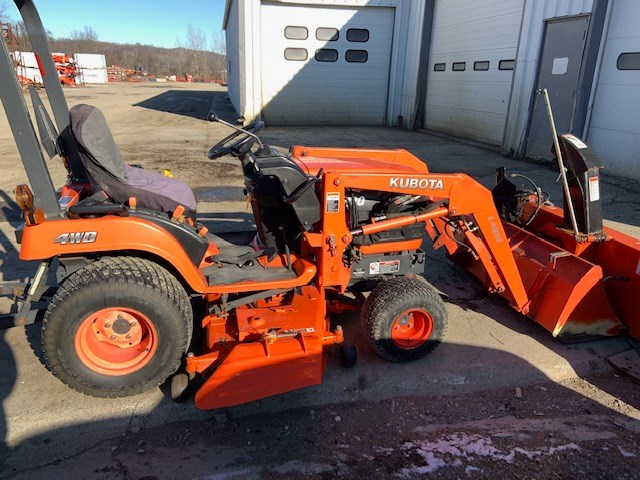 2002 Kubota BX2230 Tractor - Compact For Sale