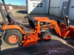 Tractor - Compact For Sale 2002 Kubota BX2230 , 23 HP