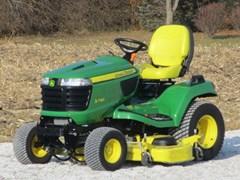 Riding Mower For Sale 2014 John Deere X730 , 27 HP