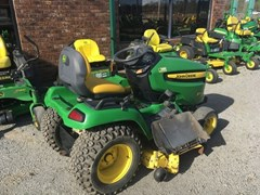 Riding Mower For Sale 2007 John Deere X520 , 26 HP