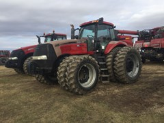 Tractor For Sale 2007 Case IH Magnum 305 , 304 HP