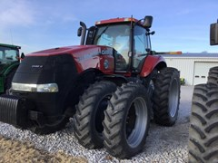 Tractor - Row Crop For Sale 2013 Case IH Magnum 340