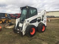 Skid Steer For Sale 2015 Bobcat S750