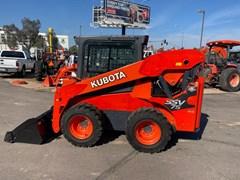 Skid Steer For Sale Kubota SSV75HFC