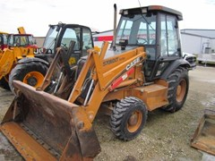 Tractor For Sale 2005 Case 570MXT