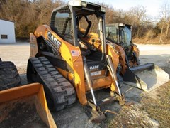 Crawler Loader For Sale 2013 Case TV380