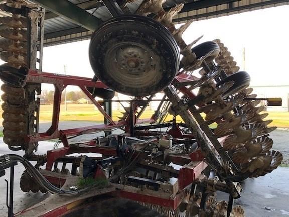 2016 Case IH 335 Vertical Tillage For Sale