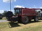 Combine For Sale:  1999 Case IH 2344