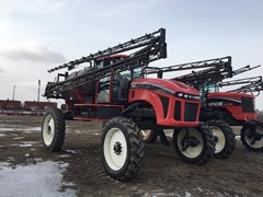 Sprayer-Self Propelled For Sale 2014 Apache AS1220