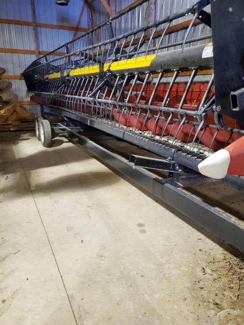 2014 Case IH 3020 Header-Draper/Flex For Sale