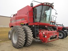 Combine For Sale 2009 Case IH 6088 , 305 HP