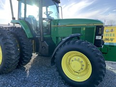 Tractor - Row Crop For Sale John Deere 7800