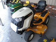 Lawn Mower For Sale 2013 Cub Cadet GTX2100 , 23 HP