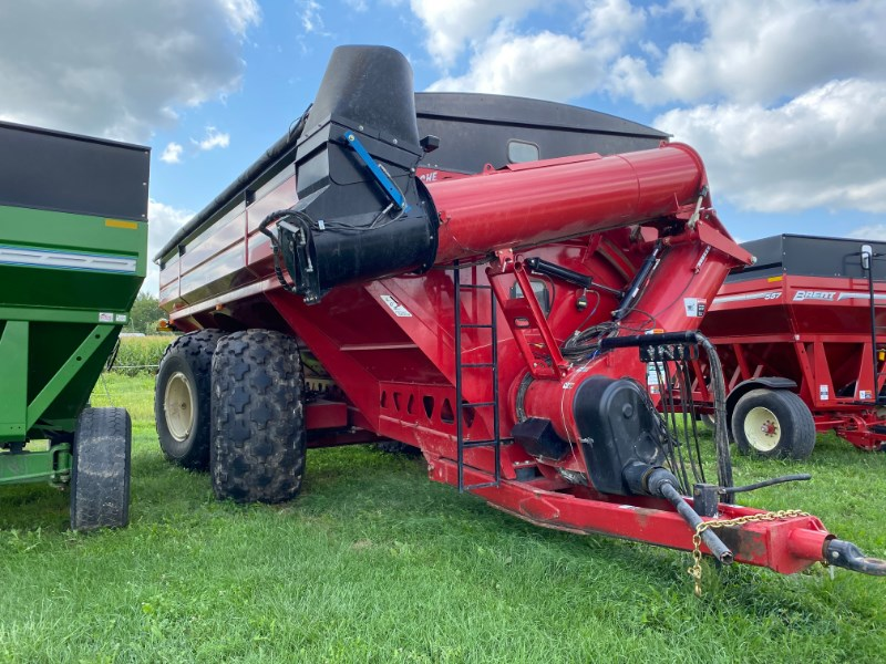 2013 Brent 1596 Grain Cart For Sale
