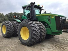 Tractor - 4WD For Sale 2013 John Deere 9460R , 460 HP