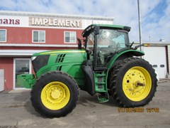 Tractor For Sale 2012 John Deere 6170R MFD