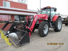 Tractor For Sale McCormick MTX150 MFD