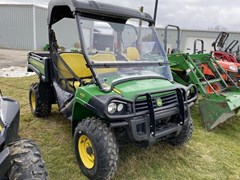 Utility Vehicle For Sale 2017 John Deere 825