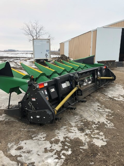 2012 Drago 830 Header-Corn For Sale