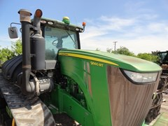 Tractor - Track For Sale 2013 John Deere 9560RT , 560 HP
