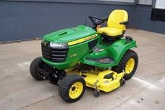 Riding Mower For Sale 2014 John Deere X738 , 25 HP